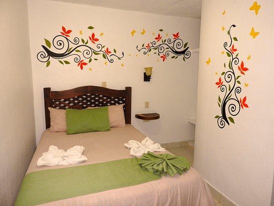 Hotel Posada Las Casas: DOBLE