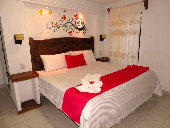 Hotel Posada Las Casas: KING