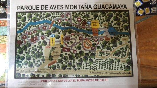 Macaw Mountain Bird Park & Nature Reserve : 20160820_141107_large.jpg
