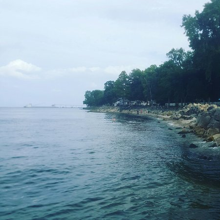 Lakeside, โอไฮโอ: Saturday get-away