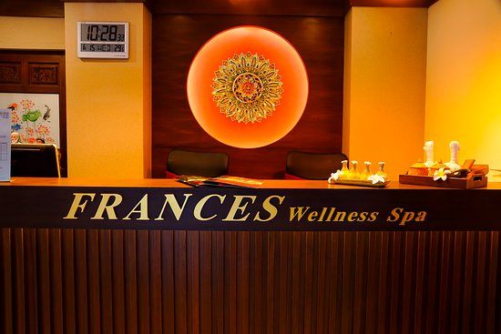 ‪Frances Wellness Spa‬