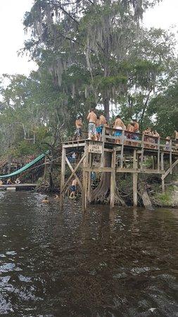 Branford, فلوريدا: 20160820_134022_large.jpg