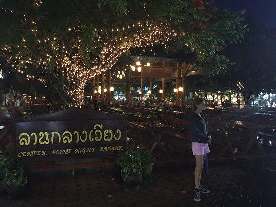 Chiang Rai Night Bazaar : photo0.jpg