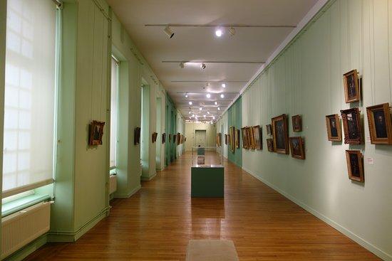 Musee de Beaux-Arts