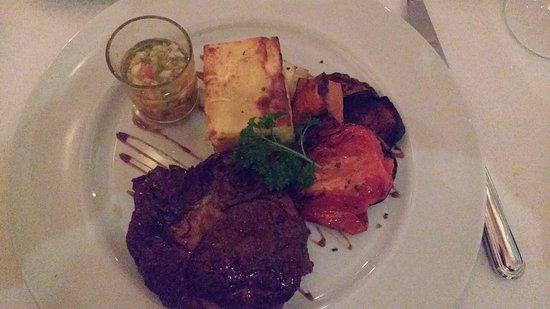 AzorIn : Jantar