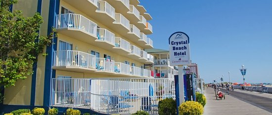 Crystal Beach Hotel: photo0.jpg