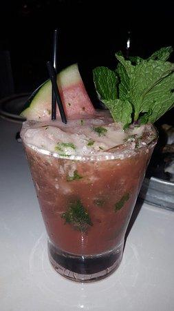 South Miami, FL: Station 5 Table & Bar