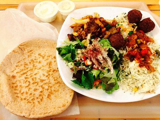 Greek Restaurant Boulder Co