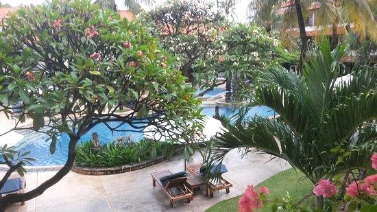 Bali Rani Hotel Photo