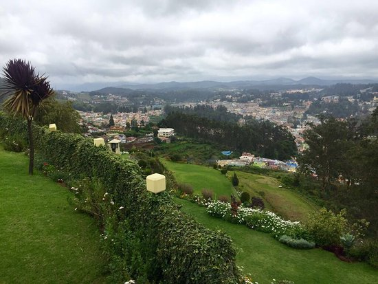 Sinclairs Retreat Ooty: photo1.jpg