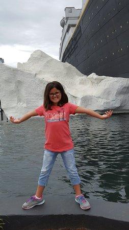 Titanic Museum: 20160820_170630_large.jpg