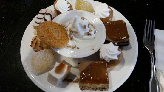 Murrieta, كاليفورنيا: Dessert Anyone?!?