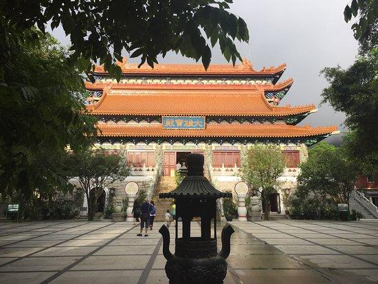 Po Lin (Precious Lotus) Monastery: photo7.jpg