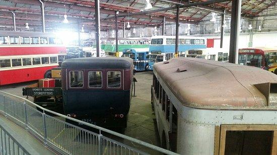 Leichhardt, Australia: Sydney Bus Museum