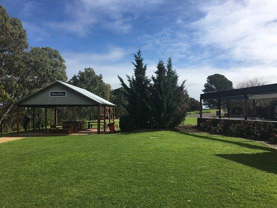 McLaren Vale, Australia: Wirra Wirra Winery