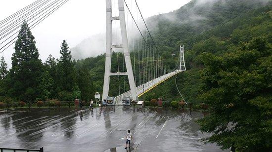 Ueno Sky Bridge