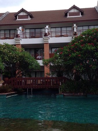 Woodlands Hotel & Resort: photo1.jpg