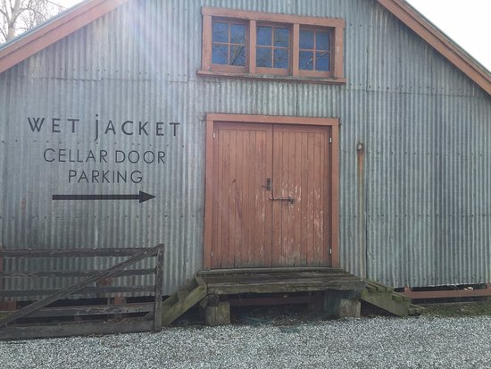 Wet Jacket Winery