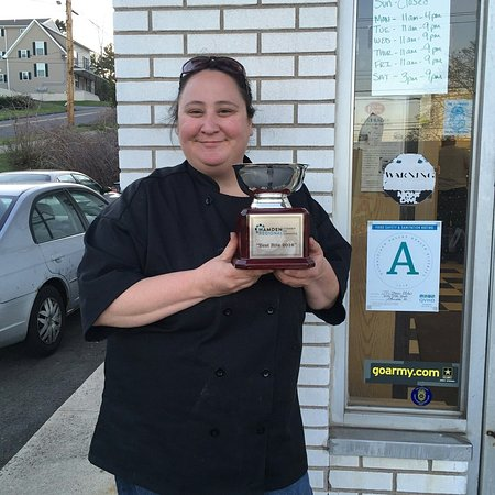 Hamden, CT: JJ's Italian Kitchen