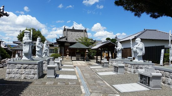 Daikokuji Temple