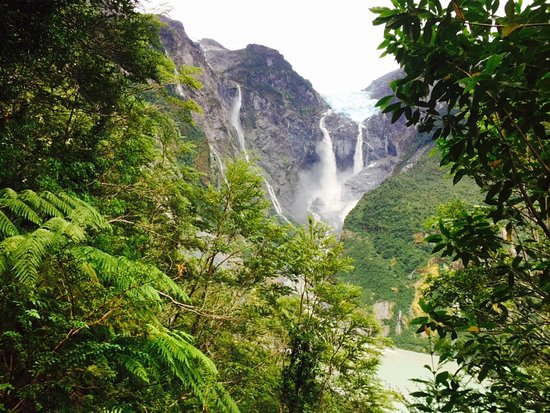 Puyuhuapi, شيلي: photo2.jpg