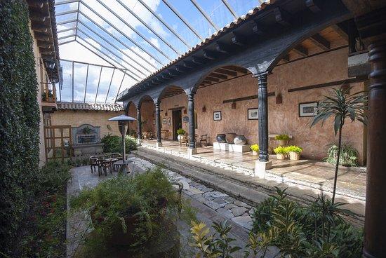 Hotel Casavieja-billede
