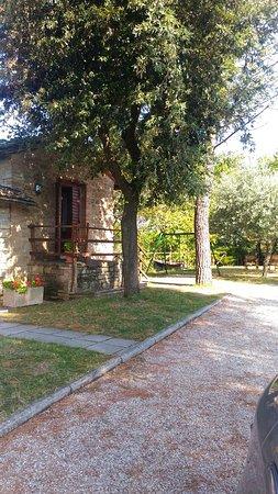 Piccione, Италия: Agriturismo il Rosciolo