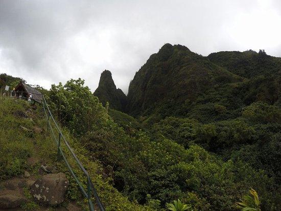 Wailuku, Havaí: Beautiful Iao's Needle