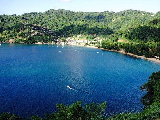 Charlotteville, Tobago: photo0.jpg