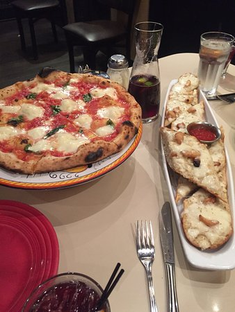 Tony's Pizza Napoletana: photo1.jpg