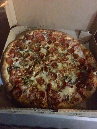 Authentic New York Pizza : photo0.jpg
