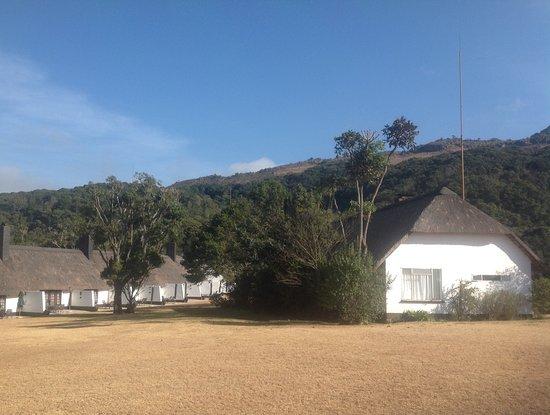 Mount Sheba, A Forever Lodge Foto