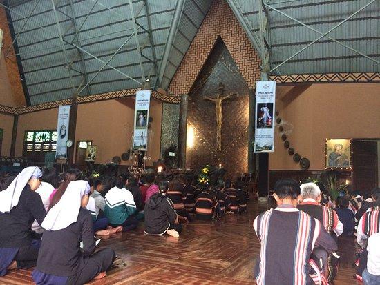 Pleiku, Vietnam: Nơi thiêng liêng cho AE dân tộc thiểu số
