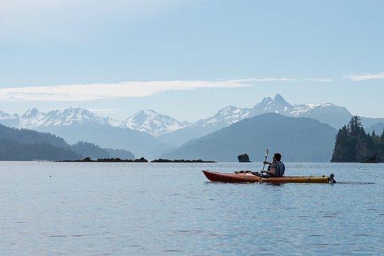 Otter Cove Resort : photo0.jpg