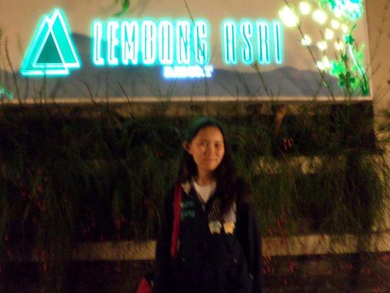 Lembang Asri Picture