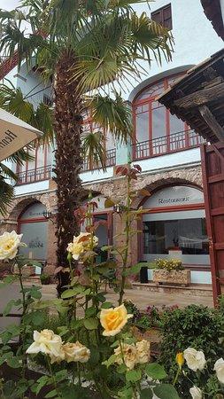 Sallent, Hiszpania: Restaurante La Sala