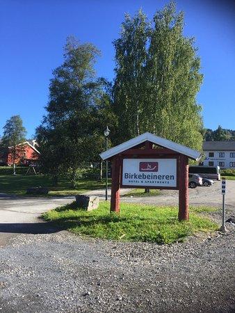 Birkebeineren Hotel & Apartments: photo0.jpg