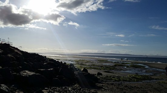 Nairn, UK: 20160820_181923_large.jpg