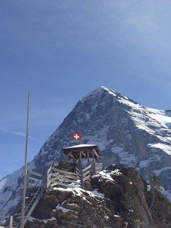 Jungfrau Region, Sveits: 7th