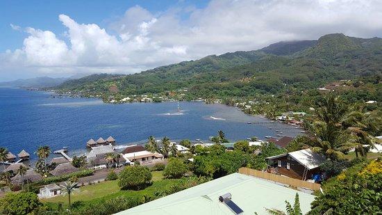 Uturoa, بولينيزيا الفرنسية: 20160814_121225_large.jpg
