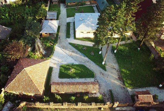 """Ethnographic Museum """"Borjgalo"""""""