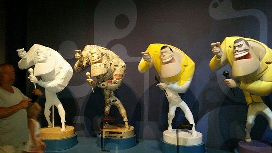 Museu Faller de Gandia