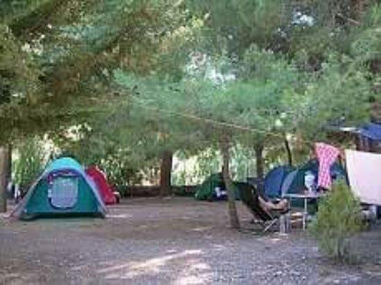 Camping Guidaloca: Campeggi Baia di Guidaloca