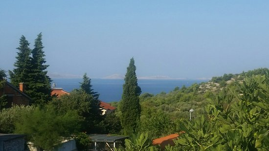 Betina, Kroasia: 20160809_081448_large.jpg