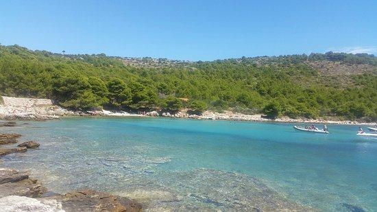 Betina, Kroasia: 20160812_141607_large.jpg