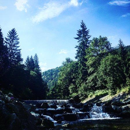 Celadna, Tsjekkia: Příroda - výlet