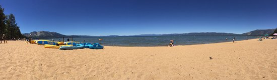 South Lake Tahoe, Californië: photo1.jpg