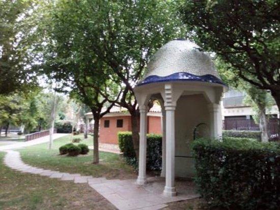Interior parque picture of parc de can mula mollet del - Casas mollet del valles ...