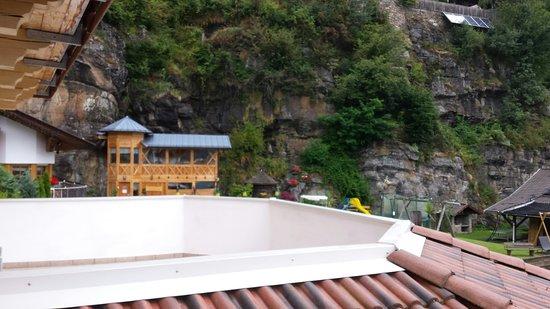 Moso in Passiria, Italia: Hotel Stullerhof