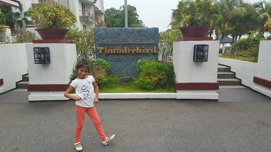 Thunderbird Resorts - Rizal: 20160730_122230_large.jpg